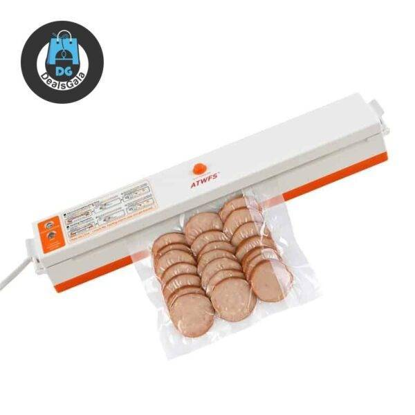 Vacuum Sealer Packing Household for Food All Other Electronics Home Equipment / Appliances 1ef722433d607dd9d2b8b7: China|Poland|Russian Federation|Spain|Ukraine