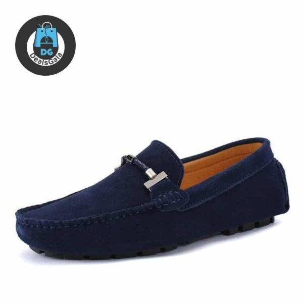 Men Casual Shoes Big Size Summer Breathable Loafers Shoes Men's Shoes cb5feb1b7314637725a2e7: beige|Black|Coffee|dark blue