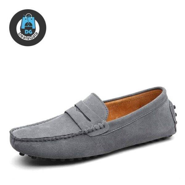 DEKABR Summer Style Soft Moccasins Men Loafers Shoes Shoes Men's Shoes cb5feb1b7314637725a2e7: 01 Black|01 Dark Blue|01 Gray|01 Khaki|01 Light Brown|01 Mo Green|01 Navy|01 Orange|01 Sky Blue|01 Wine|02 Fur Black|02 Fur Brown|02 Fur Dark Blue|02 Fur Gray|03 Black|03 Blue Green|03 Dark Blue|03 Light Blue|03 Light Brown|03 Mo Green|03 Navy
