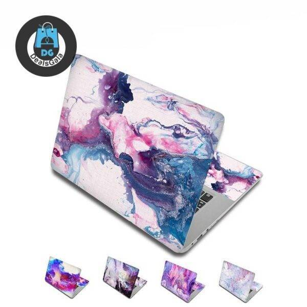 Colorful Laptop Skin Stickers Accessories and Parts Computers Computers and Tablets Laptops Laptop Accessories Laptop Skins ed92f873d2765271d5b992: 15 inch|17 inch|Custom Other Size