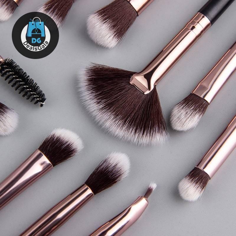Makeup Brushes 12 pcs Set Makeup a4a8fbf9f14b58bf488819: Makeup Brush 0112-3C Makeup Brush 0112-3K Makeup Brush 0112-B Makeup Brush 0112-C Makeup Brush 0112-DP Makeup Brush 0112-K Makeup Brush 0112-S Makeup Brush 8612-B Makeup Brush 8612-Y