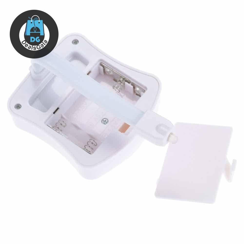 Smart Toilet Seat Motion Sensor Night Light Home Equipment / Appliances Item Type: Night Lights