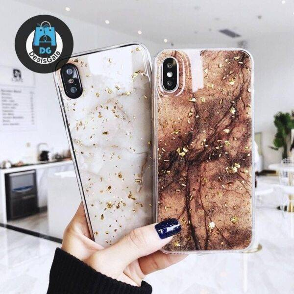 Glittering Stone Textured Soft Case for iPhone Phone Cases and Bags d92a8333dd3ccb895cc65f: For 6 Plus 6S Plus|For iPhone 11|For iPhone 11 Pro|For iPhone 11Pro Max|For iPhone 6 6S|For iPhone 7|For iPhone 7 Plus|For iPhone 8|For iPhone 8 Plus|For iPhone X|For iPhone XR|For iPhone XS|For iPhone XS MAX