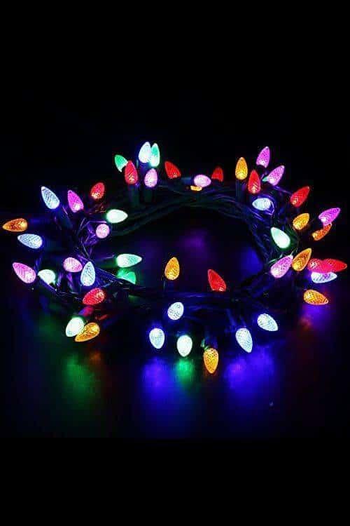 Lights and Lighting