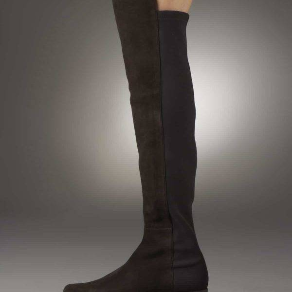 Over-the-Knee Boots