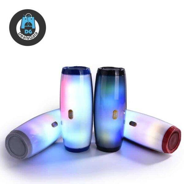 Portable Bluetooth Speaker with Radio Consumer Electronics Home Audio and Video Speakers 1ef722433d607dd9d2b8b7: China Russian Federation
