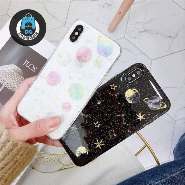 Planet Patterned Soft Phone Case for iPhone Phone Cases and Bags d92a8333dd3ccb895cc65f: For 7 Plus or 8 Plus|For iPhone 11|For iPhone 11 Pro|For iPhone 5 5S|For iPhone 6 6S|For iPhone 6Plus 6SP|For iPhone 7 or 8|For iPhone SE 2020|For iPhone X or XS|For iPhone XR|For iPhone XS MAX|For iPhone11 Pro MAX