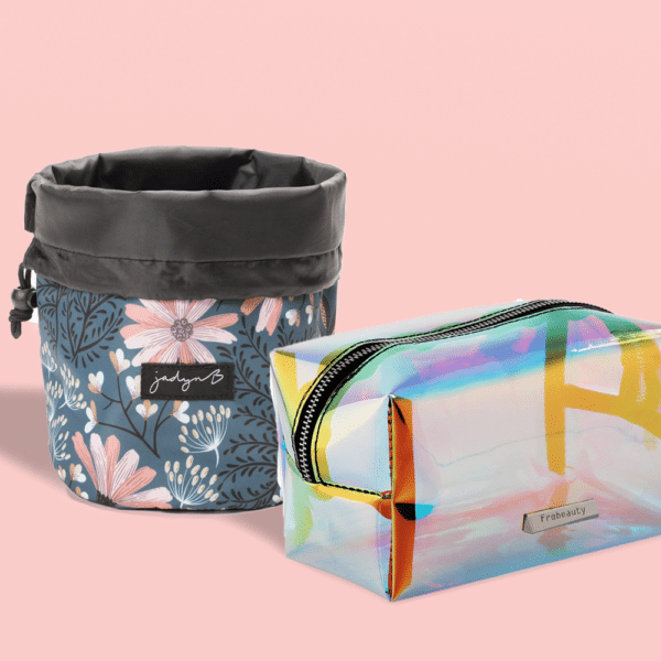 Cosmetic Bags and Cases
