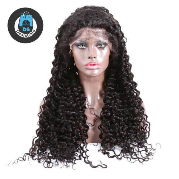 13×6 Deep Wave Brazilian Hair Lace Frontal Wig Hair Care and Styling Hair Extensions and Wigs Human Hair cb5feb1b7314637725a2e7: 13X4 Lace Front Wig|360 Lace Frontal Wig