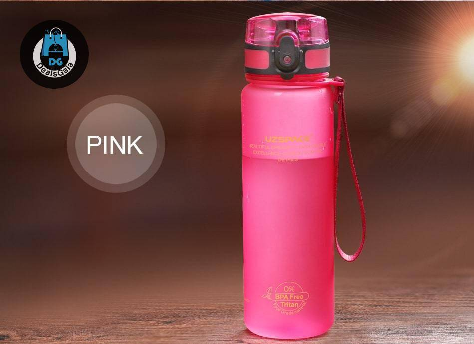 Water Bottle for Outdoor Sports