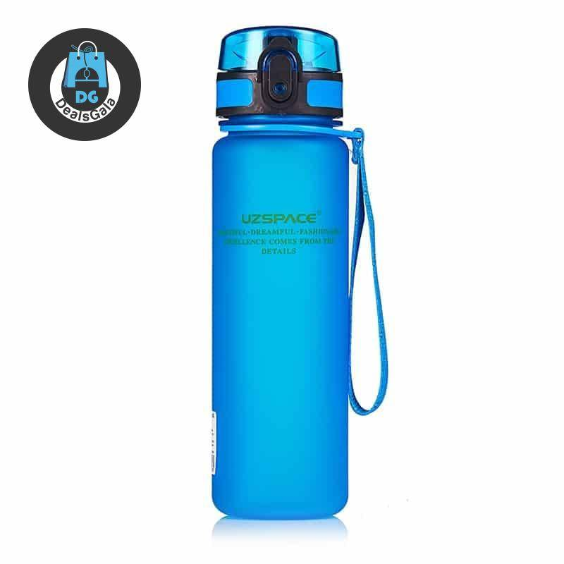 Water Bottle for Outdoor Sports Home Equipment / Appliances 3b8f7696879f77dfc8c74a: 1000ML|350ML|500ml|650ml|800ml