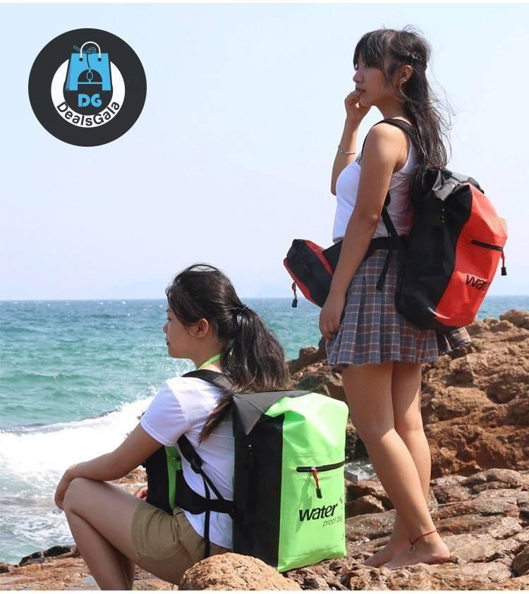 Outdoor Sports Waterproof Backpacks