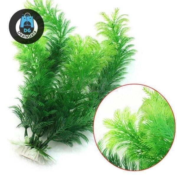 Artificial Underwater Plants Decoration Pet supplies cb5feb1b7314637725a2e7: 166green 166purple 166red 167green 173green 173red 175green 183green 183purple 183red