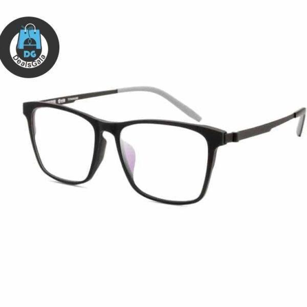 Men's Flexible Ultralight Glasses Men's Glasses b355aebd2b662400dcb0d5: 5041 Standard Size|DL2 Large Size