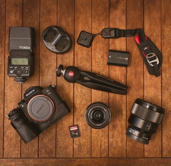 Camera and Photo Accessories