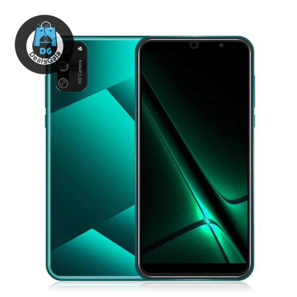 New Android Smartphone 94c51f19c37f96ed231f5a: Add 16GB SD Card|Add 32GB SD Card|Add Holder with 16GB|No Charger|Standard