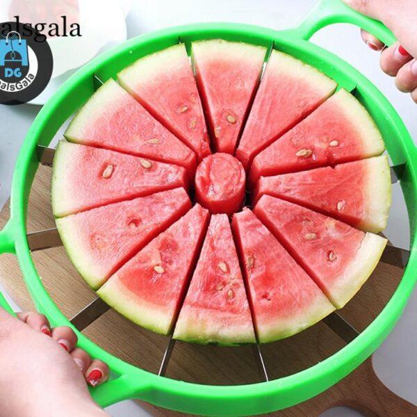 Fruit Watermelon Slicer cb5feb1b7314637725a2e7: Random Color