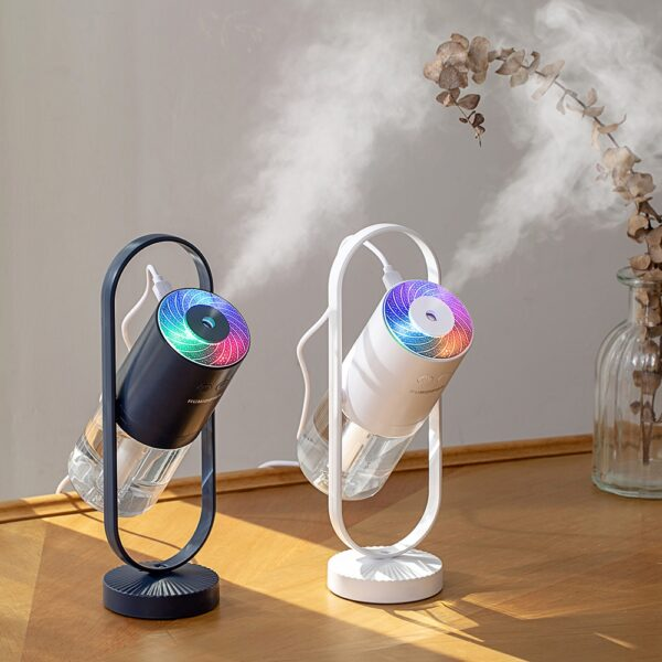 Air Purifiers and Humidifiers